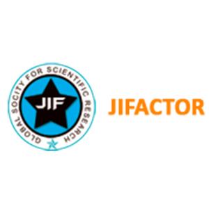 IJARIIT is Indexed in JIFactor